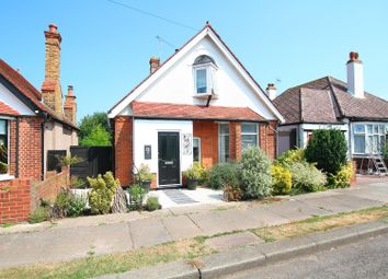 Thumbnail 3 bed detached house for sale in Alexandria Drive, Herne Bay