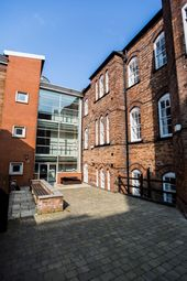 Thumbnail Studio for sale in Bard House, 14 - 22 Shakespeare Street, Nottingham