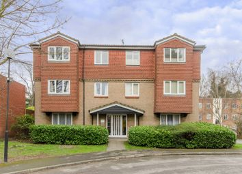 Thumbnail 1 bed flat to rent in Caroline Close, Streatham Hill