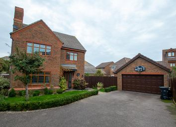6 bed detached house for sale in Hornbeam Avenue, Bexhill-On-Sea TN39