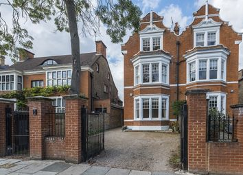 Thumbnail 6 bed semi-detached house to rent in Kings Road, Richmond