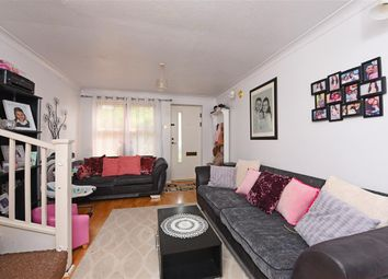Thumbnail 2 bed terraced house to rent in Courtney Road, Colliers Wood, London