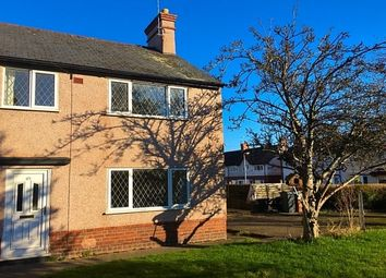 Thumbnail 3 bed semi-detached house to rent in Broncoed Park, Mold