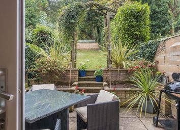 Thumbnail 3 bedroom terraced house for sale in Queens Road, Cowes