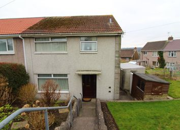 Thumbnail 3 bed semi-detached house for sale in Glan Islwyn, Pontllanfraith, Blackwood