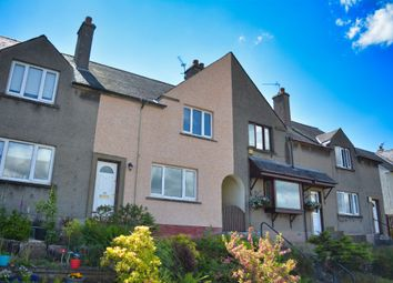 Thumbnail 2 bed terraced house for sale in Clark Street, St Ninians, Stirling