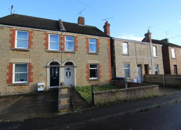 Thumbnail 2 bed semi-detached house for sale in Parliament Street, Chippenham