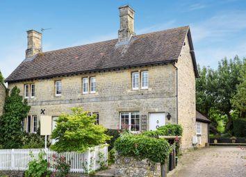 Thumbnail 4 bedroom cottage for sale in Stanton St. John, Oxfordshire
