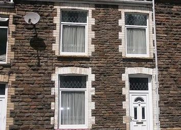 Thumbnail 3 bed terraced house for sale in Morgans Road, Neath