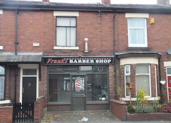 Thumbnail Retail premises for sale in Dowson Road, Hyde, Cheshire