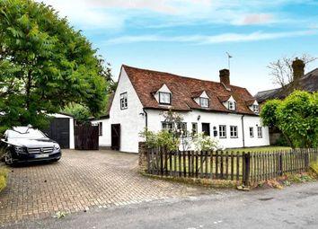 Malting Lane, Much Hadham, Hertfordshire SG10. 3 bed detached house for sale