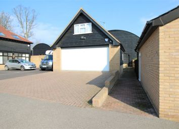 Thumbnail Commercial property for sale in St Leonards Road, Nazeing, Waltham Abbey, Essex