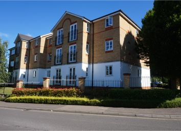 Thumbnail Studio for sale in Clarence Close, Barnet