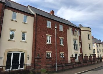 Thumbnail 3 bed flat for sale in Danvers Way, Fulwood, Preston, Lancashire