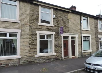 Thumbnail 3 bed terraced house for sale in Victoria Street, Shaw, Oldham