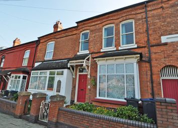 Thumbnail 3 bedroom property to rent in Beaconsfield Road, Edgbaston, Birmingham