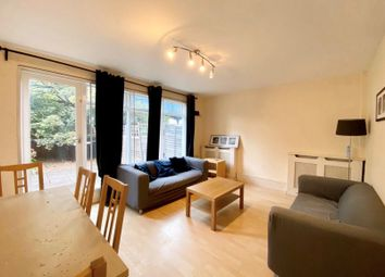 Thumbnail 3 bed terraced house to rent in Eversleigh Road, Battersea