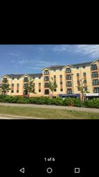 Thumbnail 1 bed flat for sale in Sandhills Avenue, Leicester