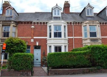 Thumbnail 5 bed terraced house for sale in Greenway Road, Taunton