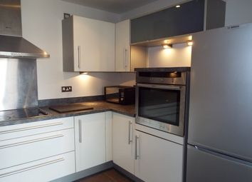 Thumbnail 1 bed flat to rent in Beatrix, Victoria Wharf, Cardiff Bay