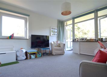 Thumbnail 2 bed flat for sale in Woodhall House, Fitzhugh Grove, London
