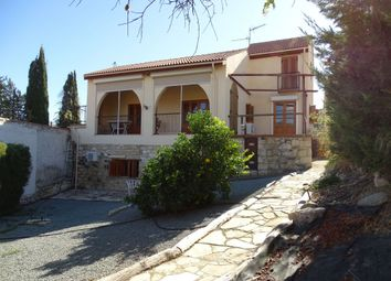 Thumbnail 1 bed detached house for sale in Phinikaria, Cyprus