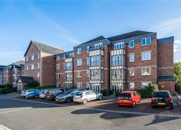Thumbnail 2 bed flat for sale in Riverside House, Williamson Close, Ripon, North Yorkshire