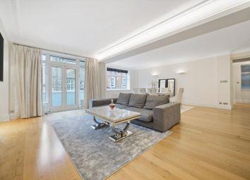 3 bed maisonette to rent in Portland Place, Marylebone, London W1B