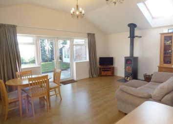 Thumbnail 3 bed detached bungalow for sale in Dovedale Road, Tacolneston