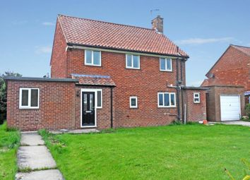 Thumbnail 3 bed detached house to rent in East Lea, East Lea, Thirsk
