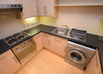 Thumbnail 2 bed flat to rent in The Maltings, Manchester Street, Derby