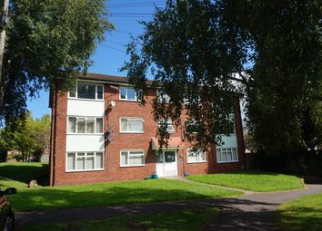 Thumbnail 2 bed flat for sale in Llwynu Lane, Abergavenny