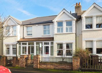 Thumbnail 3 bedroom terraced house for sale in Clifton Avenue, Sutton