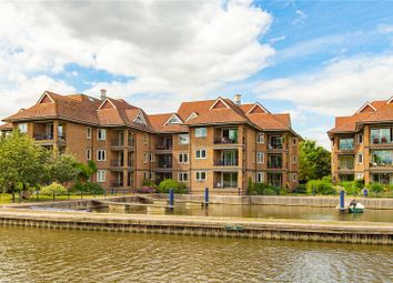 Thumbnail 2 bed flat for sale in The Eights Marina, Mariners Way, Cambridge