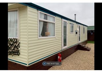 Mill Road, Whitfield, Brackley NN13. 2 bed mobile/park home