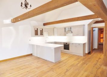 Thumbnail 4 bedroom barn conversion to rent in Old Soar Road, Plaxtol, Sevenoaks