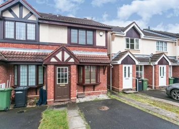 2 bed property for sale in Larch Grove, Prenton, Merseyside CH43