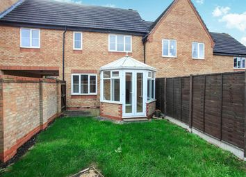 Thumbnail 3 bed property to rent in Sparrow Road, Hampton Vale, Peterborough