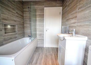Thumbnail 2 bed flat to rent in Eric Shipman Terrace, Balaam Street, London