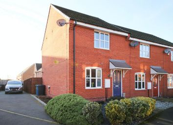 2 bed property for sale in Tallies Close, Abram, Wigan WN2