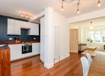 3 bed terraced house for sale in Lennard Road, Bromley BR2