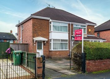 Thumbnail 2 bed semi-detached house for sale in Lyme Street, Haydock, St Helens