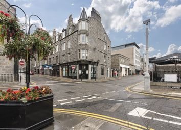 Thumbnail 1 bedroom flat for sale in Langstane Place, Aberdeen