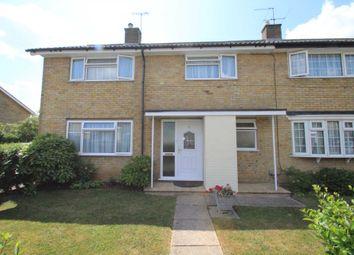 Thumbnail 4 bed end terrace house for sale in Widmore Drive, Hemel Hempstead Industrial Estate, Hemel Hempstead