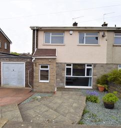 Thumbnail 3 bed semi-detached house for sale in Treharne Road, Barry