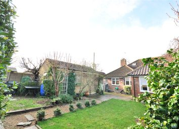 Thumbnail 3 bedroom semi-detached bungalow for sale in Partridge Green, Horsham, West Sussex