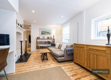 Thumbnail 3 bedroom flat for sale in Collingbourne Road, Shepherds Bush, London