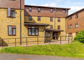 Thumbnail 1 bedroom property for sale in Green Bank Lodge, Forest Close, Chislehurst