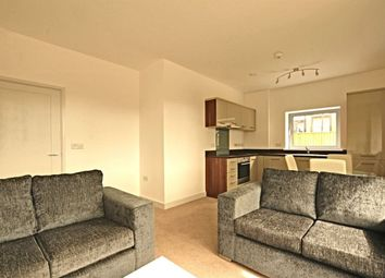 Thumbnail 2 bed flat to rent in Between Towns Road, Cowley, Oxford