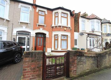 Thumbnail 3 bedroom end terrace house to rent in Ripley Road, Seven Kings, Essex